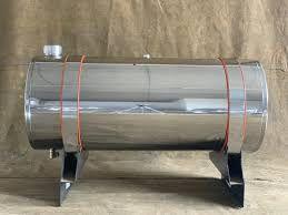 Tanque Inox Plataforma Arla 190 Litros