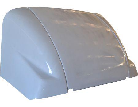 Defletor IV Tector 2020 Parcial