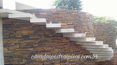 Filetão da pedra ferro natural