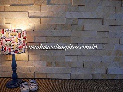 Mosaico Aliance São Tomé amarela telado 30x30