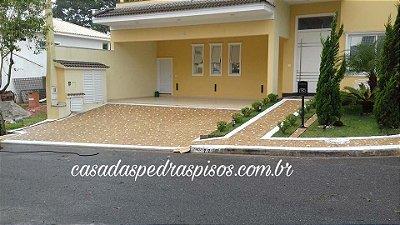 Pedra portuguesa mosaico / Petit pave
