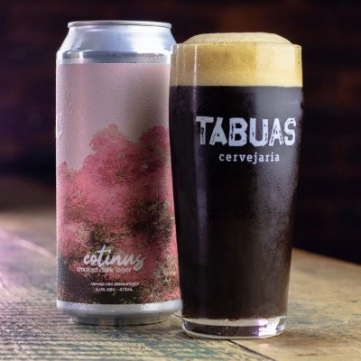 Cotinus - Smoked Dark Lager
