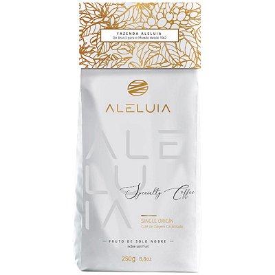 Café Aleluia