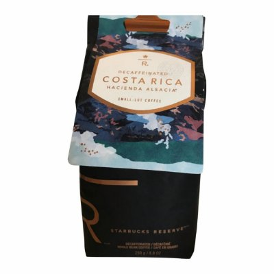 Starbucks Reserve - Costa Rica Decaf