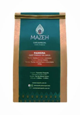 Mazeh - Paineira
