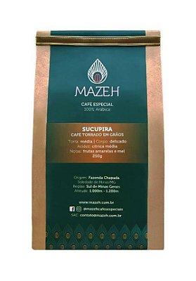 Mazeh - Sucupira