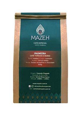Mazeh - Paineira Moído
