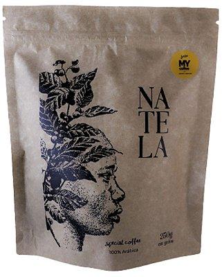 Natela - My Coffee Lab