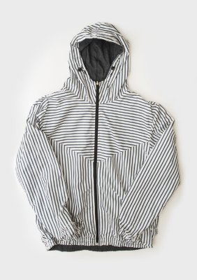 Wind Shirt Double Face