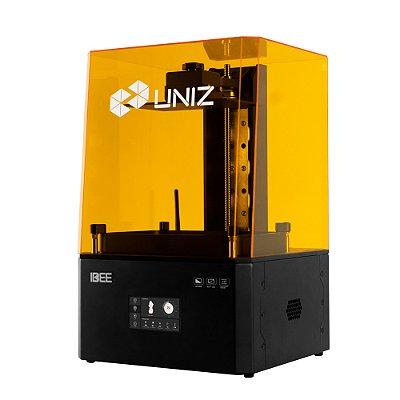 Uniz IBEE - Impressora 3D LCD Monocromático