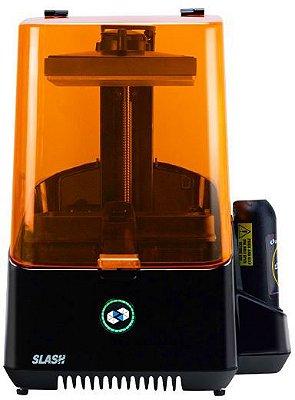 Uniz Slash 2 - Impressora 3D LCD Monocromático