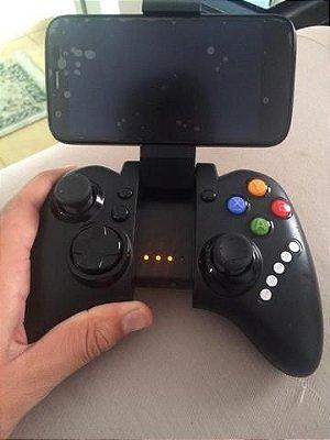 Controle Joystick Bluetooth Ipega 9021