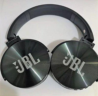 Fone De Ouvido Wireless Bluetooth Jbl Everest Jb950 Headset