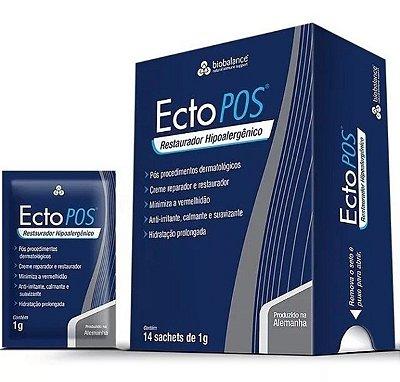 ECTOPOS SACHE 1G C/14UN- BIOBALANCE