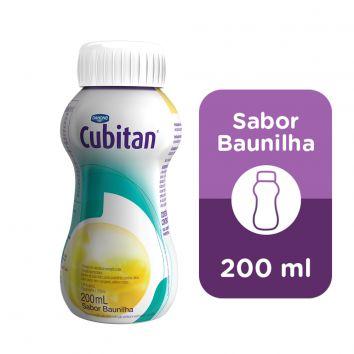 CUBITAN SABOR BAUNILHA C/200ML - DANONE