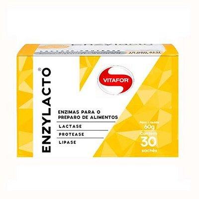 ENZYLACTO C/30 SACHES 2G - VITAFOR