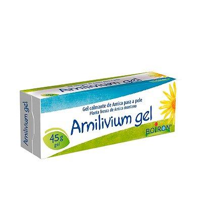 ARNILIVIUM GEL C/45G- BOIRON