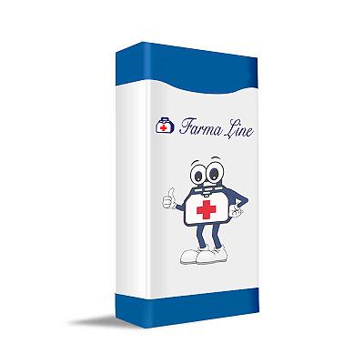 LOSARTANA+HCT 50/12,5MG C/ 30 CPR GEN- MEDLEY
