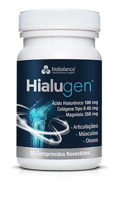 HIALUGEN C/30 CPS - BIOBALANCE