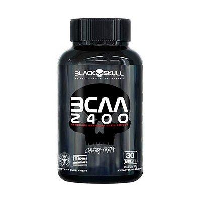 BCAA 2400 30 TBS - BLACK SKULL