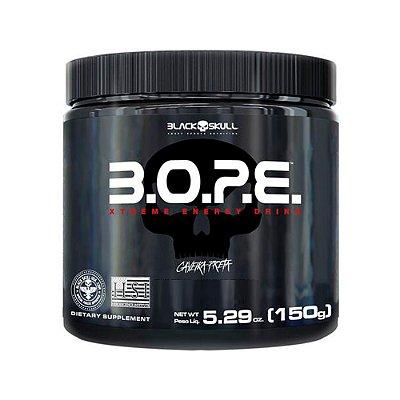 BOPE GRUITH PUNCH 150G - BLACK SKULL