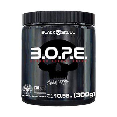 BOPE GRUITH PUNCH 300G - BLACK SKULL