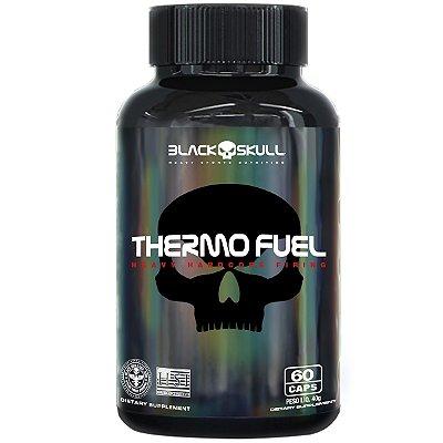 THERMO FUEL C/60 TABS - BLACK SKULL