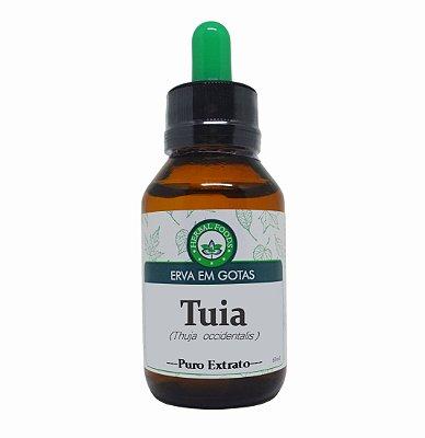Tuia - Extrato 60ml
