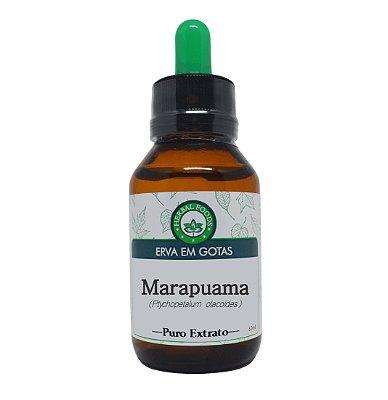 Marapuama - Extrato 60ml
