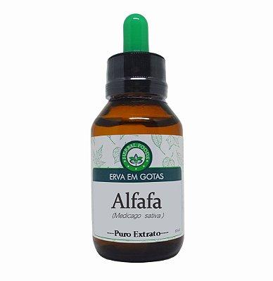 ALFAFA - Extrato 60ml