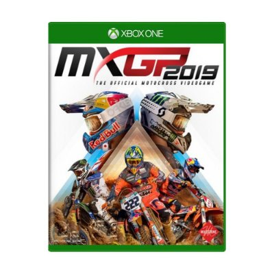 MXGP 2 XONE USADO
