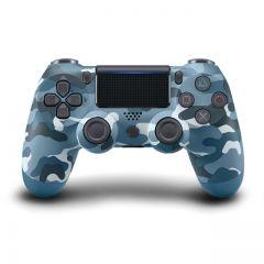 CONTROLE DUALSHOCK 4 BLUE CAMOUFLAGE HS-PS4206J
