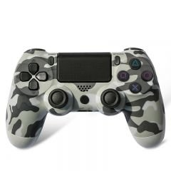 CONTROLE DUALSHOCK 4 GRAY CAMOUFLAGE HS-PS4206I