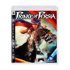 PRINCE OF PERSIA PS3 USADO