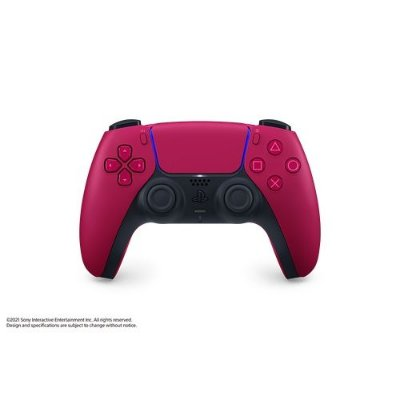 CONTROLE DUALSENSE COSMIC RED PS5