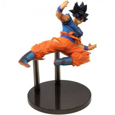 FIGURA BANPRESTO DRAGON BALL SUPER SON GOKU ULTRA INSTINCT