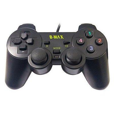 BMAX - CONTROLE P/ PC - BM321