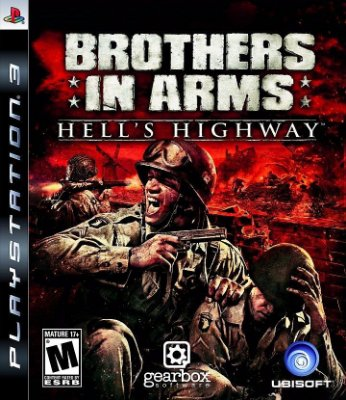 BROTHERS IN ARMS HELLS HIGHWAY PS3 USADO