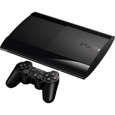 PLAYSTATION 3 500GB USADO