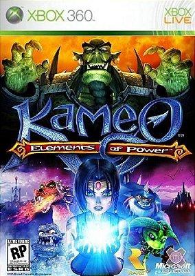 KAMEO X360 USADO