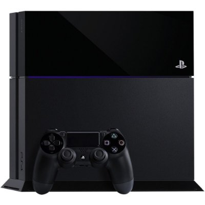PLAYSTATION 4 FAT USADO 500 GB