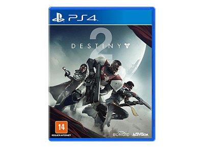 DESTINY 2 PS4 USADO