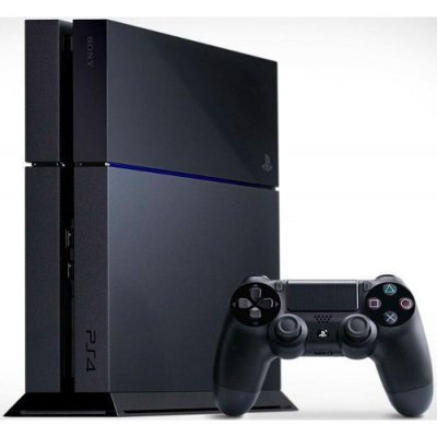 PLAYSTATION 4 1215 500GB USADO