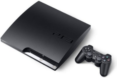 PLAYSTATION 3 SLIM 250GB USADO