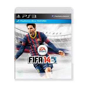 FIFA 14 PS3 USADO
