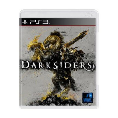 DARKSIDERS PS3 USADO