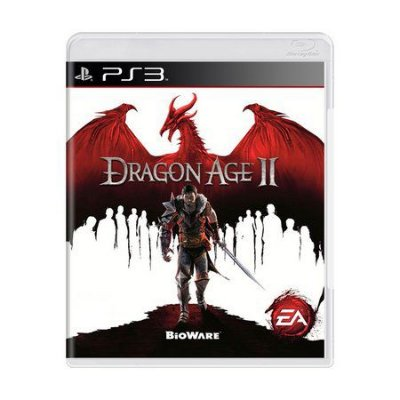 DRAGON AGE II PS3 USADO