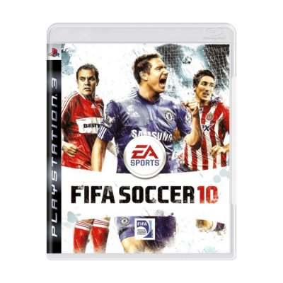 FIFA 10 USADO PS3