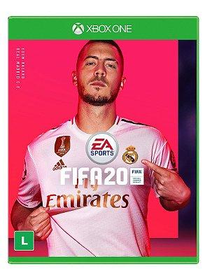 FIFA 20 XONE USADO