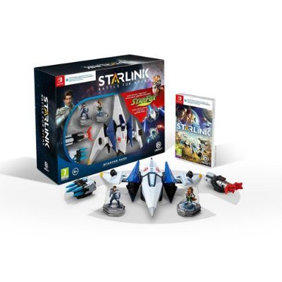 STARLINK BATTLE FOR ATLAS SWITCH USADO